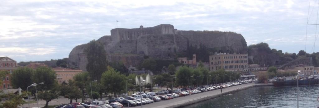 New Venetian Fort